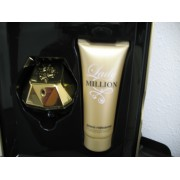 (L) LADY MILLION 2.7 EDP SP + 3.4 B/L