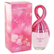 (L) BEBE LOVE 3.4 EDP SP