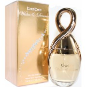 (L) BEBE WISHES & DREAMS 3.4 EDP SP