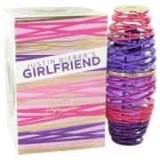 (L) JUSTIN BIEBER GIRLFRIEND 3.4 EDP SP