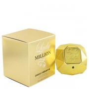 (L) LADY MILLION 2.7 EDP SP