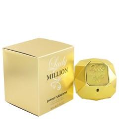 (L) LADY MILLION 2.7 EDP SP