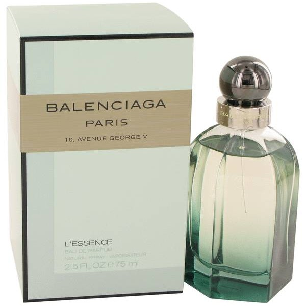 (L) BALENCIAGA PARIS L'ESSENCE 2.5 EDP SP