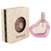 (L) BEBE SHEER 3.4 EDP SP