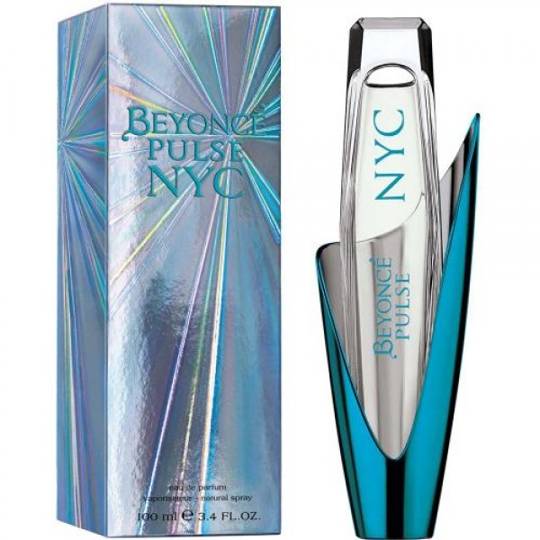 (L) BEYONCE PULSE NYC 3.4 EDP SP
