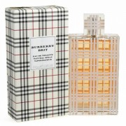 (L) BURBERRY BRIT 3.4 EDT SP