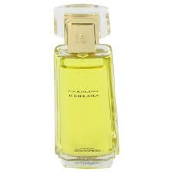 (L) CAROLINA HERRERA 3.4 EDP SP TSTR