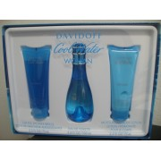 (L) COOL WATER 3.4 EDT SP + 2.5 S/G + 2.5 B/L