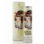 (L) ED HARDY LOVE & LUCK 3.4 EDP SP