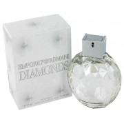 (L) EMPORIO ARMANI DIAMONDS 3.4 EDP SP