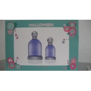 (L) HALLOWEEN 3.4 EDT SP + 1.0 EDT SP PRPL BX