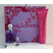 (L) HALLOWEEN 3.4 EDT SP + 1.0 EDT + .15 EDT
