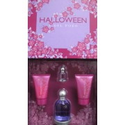 (L) HALLOWEEN 3.4 EDT SP + 5.0 B/L + 5.0 S/G + 0.15 EDT SP