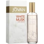 (L) JOVAN WHITE MUSK 3.25 COL SP
