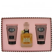 (L) JUICY COUTURE 3.4 EDP SP + 1.7 B/L + 1.7 S/G