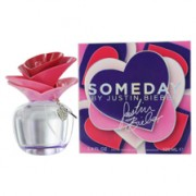 (L) JUSTIN BIEBER SOMEDAY 3.4 EDP SP