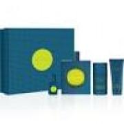 (M) PERRY ELLIS CITRON 3.4 EDT SP + 2.75 DT + 1.7 S/G + .25