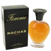 (L) ROCHAS FEMME 3.4 EDT SP