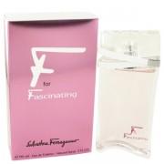 (L) SALVATORE FERRAGAMO F FOR FASCINATING 3.0 EDT SP