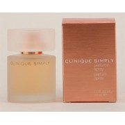 (L) CLINIQUE SIMPLY 1.7 EDP SP