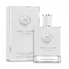 (M) VINCE CAMUTO ETERNO 3.4 EDT SP