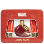 (M) IRON MAN 3.4 EDT + 6.8 BODY SP