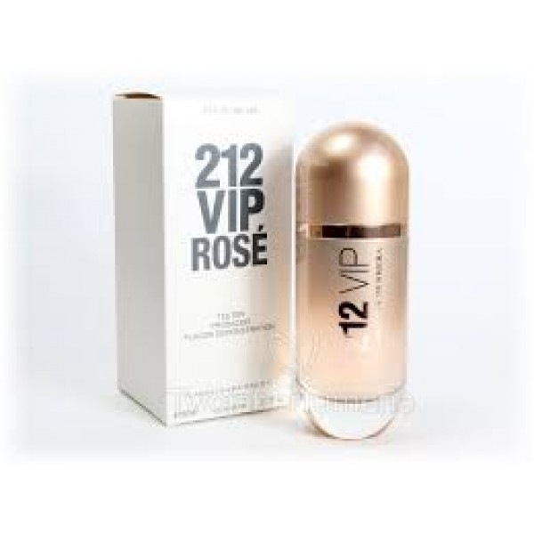 (L) 212 VIP ROSE 2.8 EDP SP TSTR