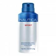 (M) NAUTICA VOYAGE SPORT 5.0 DT SP