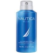 (M) NAUTICA BLUE 5.0 DT SP