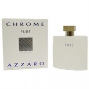 (M) AZZARO CHROME PURE 3.4 EDT SP