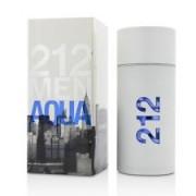 (M) 212 MEN AQUA 3.4 EDT SP