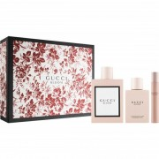 (L) GUCCI BLOOM 3.4 EDP SP + 3.4 B/L + .25 RLLRBLL