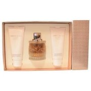 (L) JIMMY CHOO ILLICIT FLOWER 3.4 EDP SP + 3.4 B/L + 3.4 S/G
