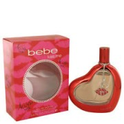 (L) BEBE KISS ME 3.4 EDP SP