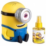(K) MINIONS 3.4 EDT SP + MONEY BOX