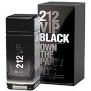 (M) 212 VIP BLACK 3.4 EDP