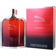 (M) JAGUAR CLASSIC RED 3.4 EDT SP