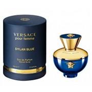 (L) VERSACE DYLAN BLUE POUR FEMME 3.4 EDP SP