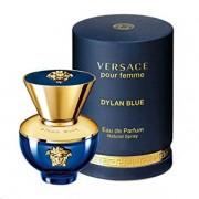 (L) VERSACE DYLAN BLUE POUR FEMME 1.7 EDP SP