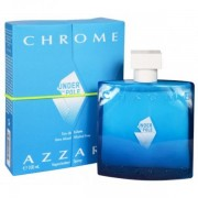 (M) AZZARO CHROME UNDER THE POLE 3.4 EDT SP