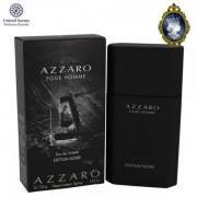 (M) AZZARO NOIR 3.4 EDT SP