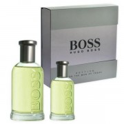 (M) BOSS No6 BOTTLED 3.3 EDT SP + 1.0 EDT