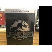 (K) JURASSIC PARK 3.4 EDT SP 25TH ANNIV