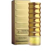 (L) GOLD WOMAN 3.3 EDT SP