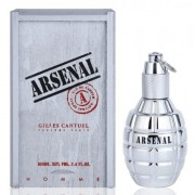 (L) ARSENAL PLATINUM 3.4 EDT SP