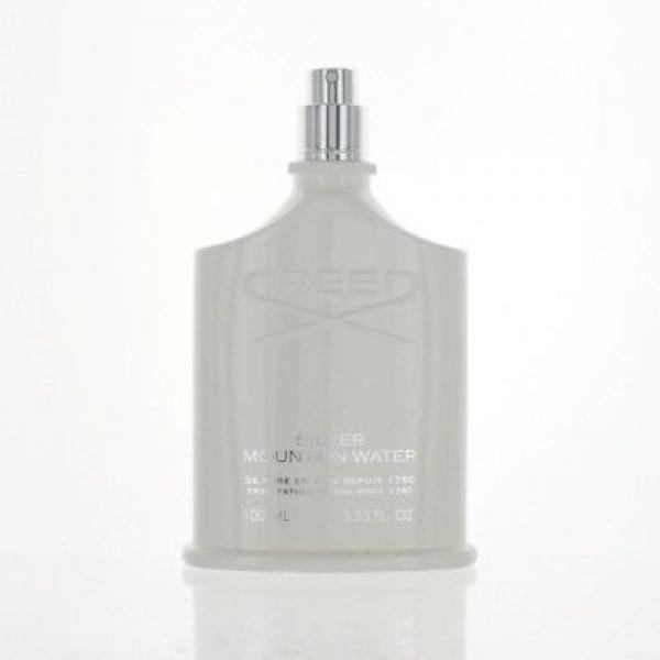 (M) CREED SILVER MOUNTAIN WATER 4.0 EDP SP TSTR
