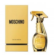 (L) MOSCHINO FRESH COUTURE GOLD 3.4 EDP SP