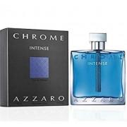 (M) AZZARO CHROME INTENSE 3.4 EDT SP