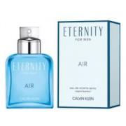 (M) ETERNITY AIR 6.7 EDT SP