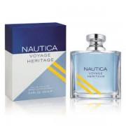 (M) NAUTICA VOYAGE HERITAGE 3.4 EDT SP